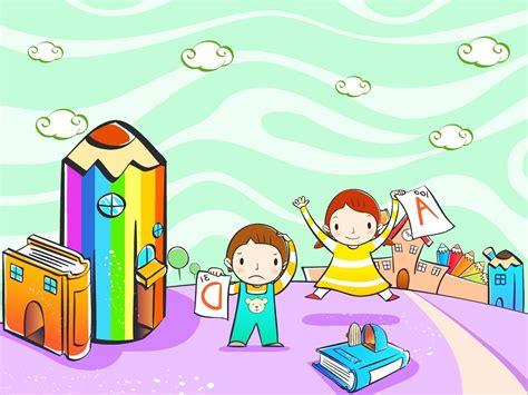Ir 40 Kindergarten Wallpapers Kindergarten Hd by School Background Wallpaper Www Pixshark