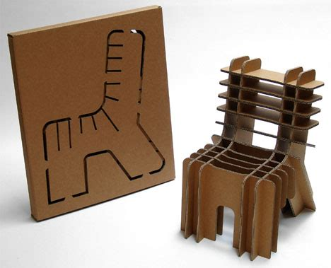 1000 images about cardboard chairs on pinterest