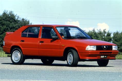 lada cinese volante alfa romeo 33 1 5 ti manual 1986 1988 105 hp 5 doors