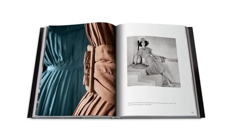 ysl biography book fashion books we covet the glamour of dior by yves saint