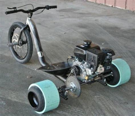 motorized big wheel 2015 gsi gas motorized drift trike big wheel ultra slide