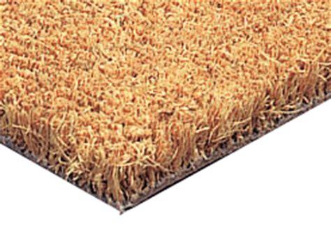 Coco Matting by Coco Door Mats Are Coir Door Mats By Floormats