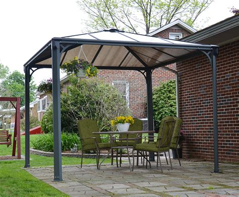 Year Gazebo Outdoor Metal Gazebo Design Babytimeexpo Furniture