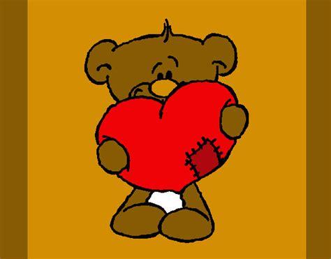 imagenes de amor animadas de osos dibujos de amor de osos imagui