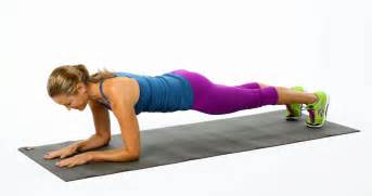 plank how to plank properly
