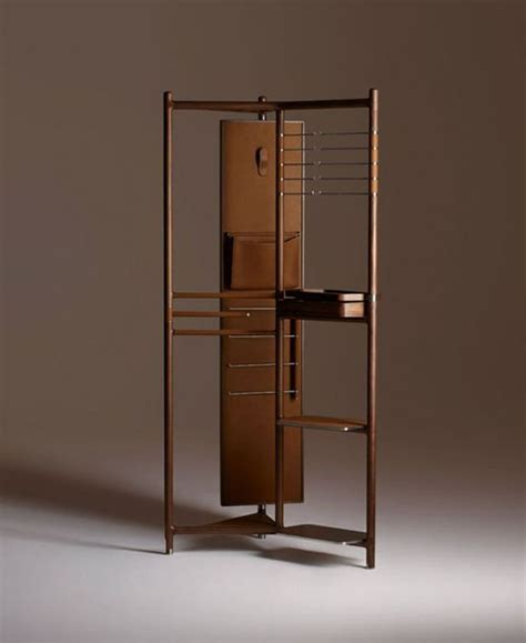 Hermes Furniture by Salone Mobile 2013 Herm 232 S To Unveil A New Furniture