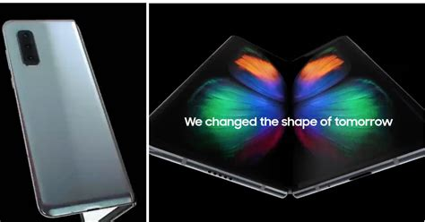 new samsung foldable phone will cost us 1 980 s 2 676 mothership sg