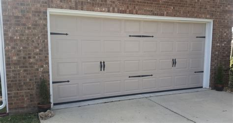 Garage Door Installation Fort Worth Overhead Garage Door Installing Overhead Garage Door