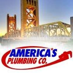 Plumbing Companies In Sacramento by America S Plumbing Company 13 Photos Plumbing Arden