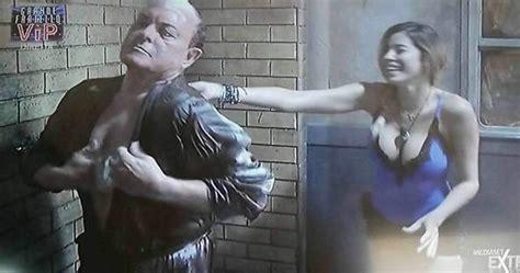 doccia grande fratello cristiano malgioglio prima doccia al grande fratello vip