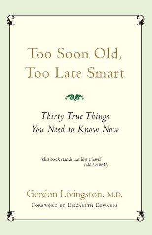 Soon Late Smart soon late smart thirty true things you need to now pdf free ebooks