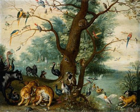The Fall In The Garden Of Eden - andrew s terrible blog eden and animals and wallpaper and the fall of man