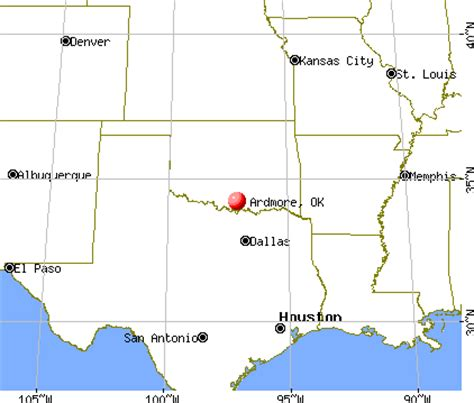 houses for rent in ardmore ok ardmore oklahoma ok 73401 73458 profile population maps real estate averages