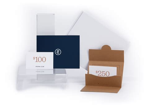 Site Gift Card - trunk club the trunk club gift card