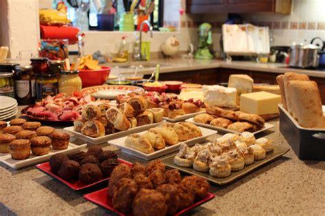Elegant Christmas Day Buffet Recipes Pdf Book Downloads Classic Buffet Dinner Ideas