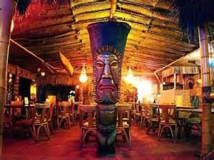 Tiki Patio Bar Join The Happy Hour At Kon Tiki Restaurant Amp Lounge In