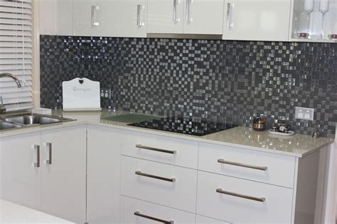 splashback tiles beautiful tile kitchen splashback adds a sparkle