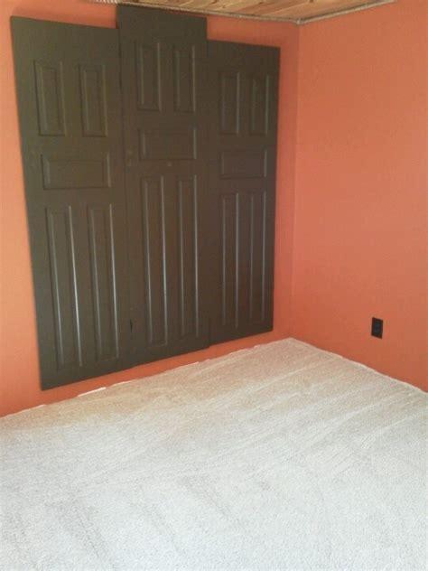 closet door headboard 17 best images about doors doors doors on pinterest