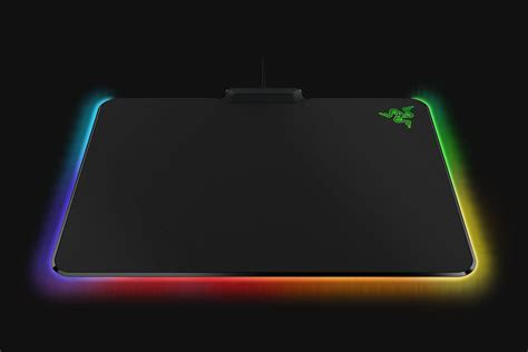 Mousepad Gaming Pro Gamer Da 400mmx450mmx4mm razer firefly gaming mouse mat end 1 12 2018 9 30 am