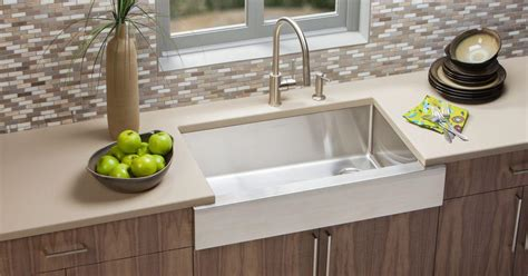 how to install a dual mount kitchen sink elkay stainless steel kitchen sinks faucets cabinets