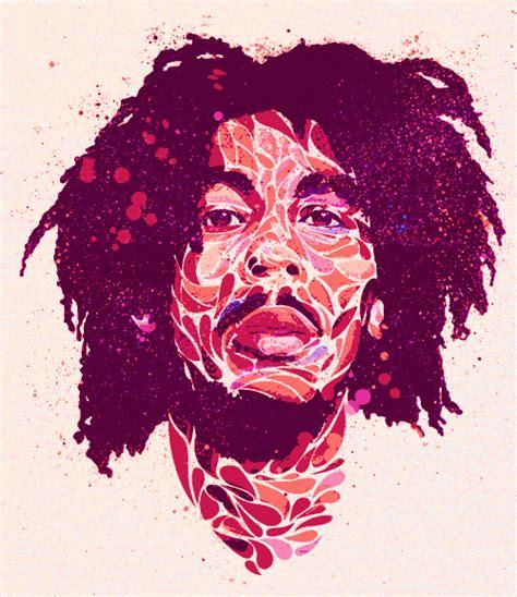 imagenes tumblr reggae bob marley gifs animaatjes nl