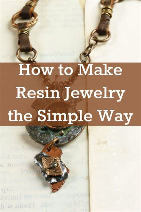 how to make resin molds for jewelry 17 best ideas about resin jewelry on