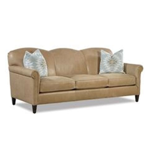 sofa without back crossword huntington house 7237 20 sofa shown in distressed bomber