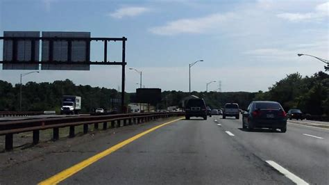 Garden State Tolls Garden State Parkway Exits 88 To 77 Southbound
