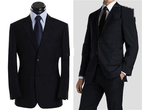 Handmade Suits - custom made suits