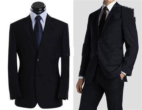 Handmade Suit - custom made suits