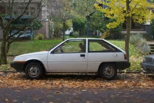 1985 dodge colt information and photos momentcar
