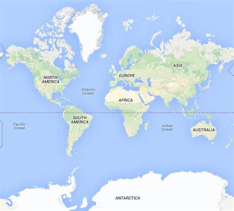 show  world  default  google maps