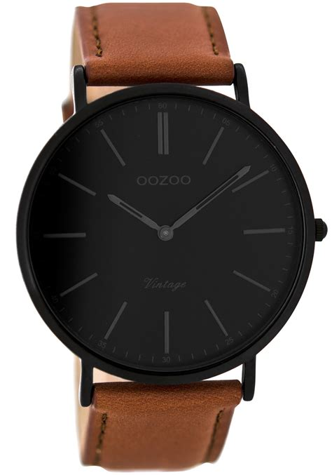 Armbanduhr Kaufen by Oozoo Uhren G 252 Nstig Kaufen Uhrcenter Armbanduhren Shop