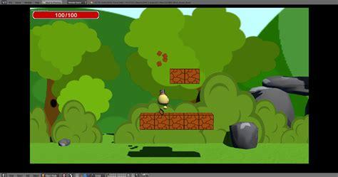 blender tutorial 2d game blender game engine tutorials season 2 snapshots