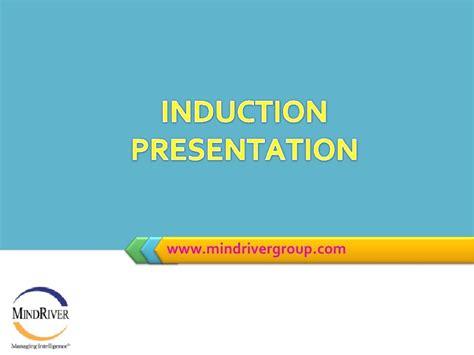 inductor ppt slides mindriver induction presentation