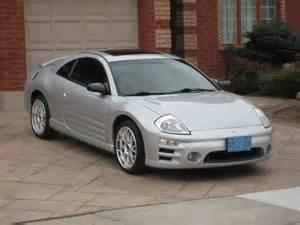 2003 Mitsubishi Eclipse 2003 Mitsubishi Eclipse Pictures Cargurus