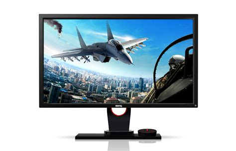 Monitor Gaming Benq competition amongst gaming monitors to heat up in 2017
