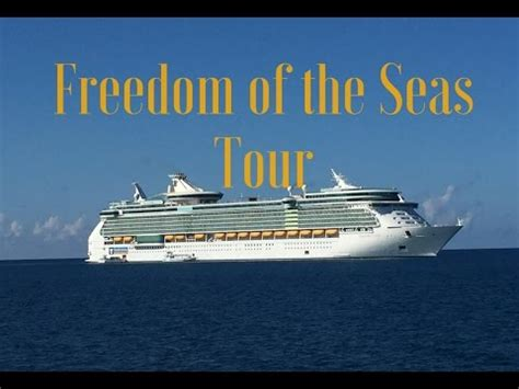 caribbean by cruise ship 8th edition the complete guide to cruising the caribbean cruise guides books freedom of the seas complete ship tour 2016 doovi