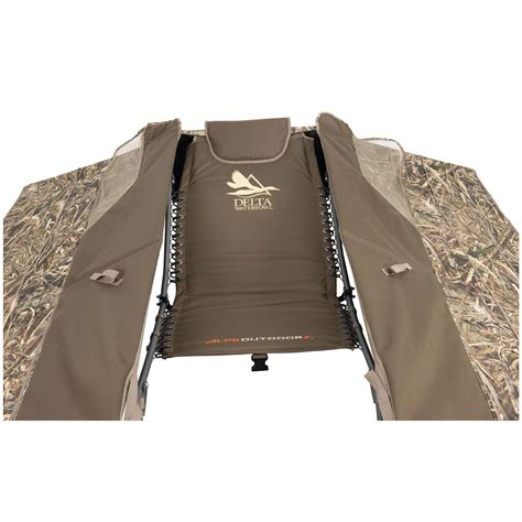 layout blind buyers guide delta waterfowl zero gravity layout blind 668546