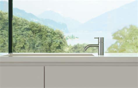 vola rubinetti hv1 miscelatore da cucina by vola design arne jacobsen