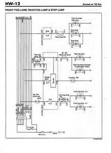 mazda 626 wiring diagram pdf 2000 mazda 626 repair manual pdf robsingh co