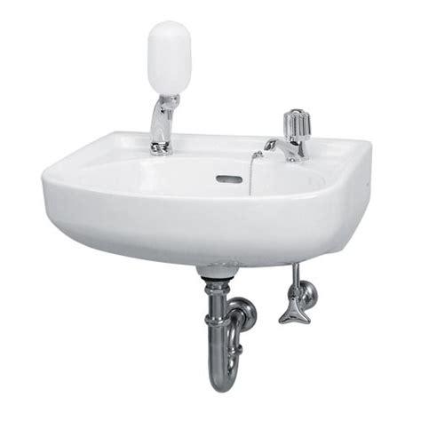 Wastafel Toto L 652 D toto 2012 lavatory toko sinar timur