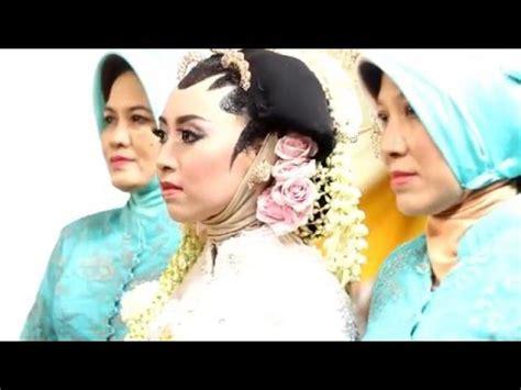 wedding clip upacara adat jawa soloputri - Wedding Clip Adat Jawa