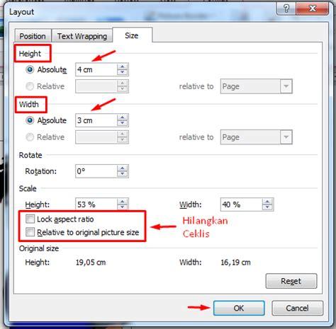 cara membuat organigram di microsoft word 2010 cara membuat ukuran foto 3 215 4 2 215 3 dan 4 215 6 di microsoft