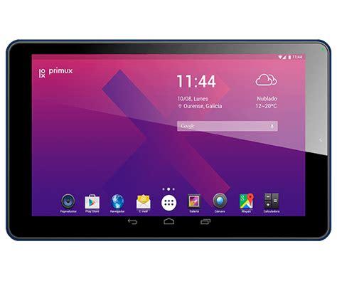 imagenes de tablet blancas primux siroco y tablet con pantalla de 10 1 quot memoria de