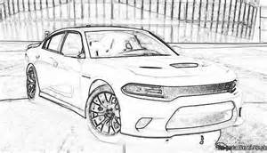 dodge coloring pages dodge charger coloring pages az coloring pages
