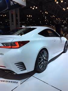 Lexus Rfc Lexus Rfc Miracle Whips
