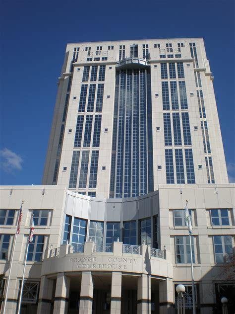 orange county court house orange county florida courthouse pics4learning