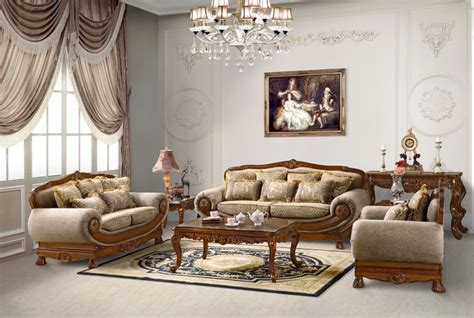 Living Room Traditional Sofa Sofa Set Traditional Living Room By Uno Furniture