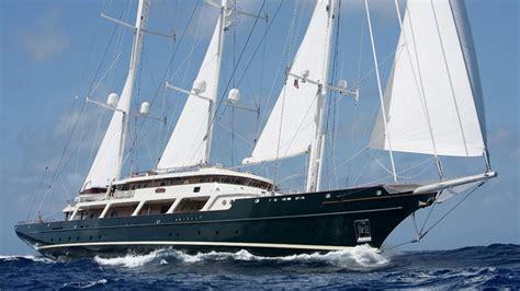 groot zeiljacht the 50 largest sailing boat cultura marinara